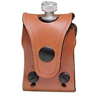 Desantis HKS 29M Second Six Speedloader Magazine Pouch Ambidextrous Tan Leather A35TJUUZ0