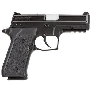 "Chiappa MC27 DAO Semi Automatic Pistol 9mm Luger 3.9"" Barrel 15 Round Capacity Polymer Grips Black Finish 440-033"