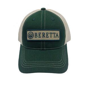 Beretta Patch Trucker Hat Beretta Patch OSFM Green
