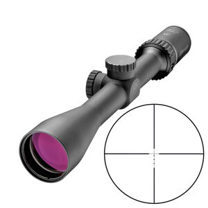 "Burris Fullfield E1 Rifle Scope 3-9x40mm 1"" Tube 350 Legend Ballistic Plex Reticle Matte Black"