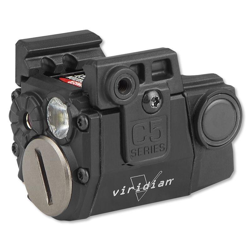 Viridian C5L 1911 Green Laser w/ Recover Grip & Rail System