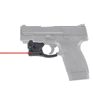 Viridian Reactor 5 Gen 2 Red Laser Sight for Sig P238 & P938 featuring ECR Includes Ambidextrous IWB Holster