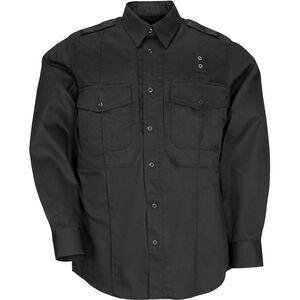 5.11 Tactical Twill PDU Class B Long Sleeve Shirt