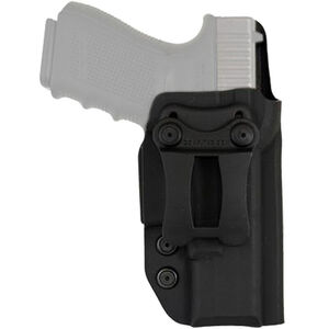 Comp-Tac Infidel Max Holster fits Springfield Hellcat/OSP IWB Right Handed Kydex Black