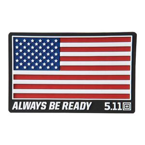 5.11 Tacitcal USA Flag Morale Patch