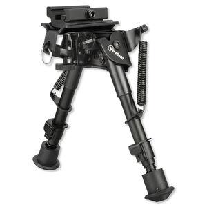 "Firefield Compact Bipod Adjustable 6"" to 9"" Metal Black FF34023"