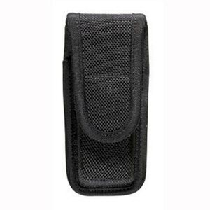 Bianchi #7303 .380 ACP Single Magazine or Knife Pouch Size 02 Hidden Black 18201