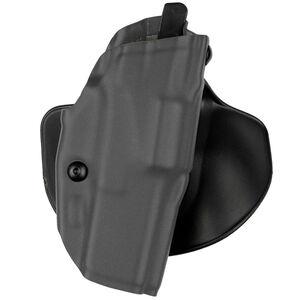 Safariland 6378 ALS Paddle Holster fits Springfield XD(M) 9mm Right Hand STX Plain Finish Black