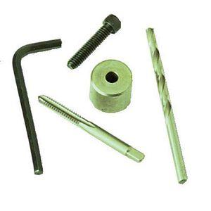 RCBS Universal Stuck Case Removal Kit Steel 9340