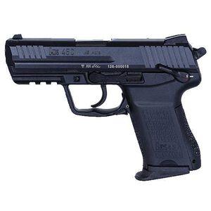 "HK HK45C Compact V1 Semi Auto Pistol .45 ACP 3.94"" Barrel 8 Rounds Polymer Frame Black 745031-A5"