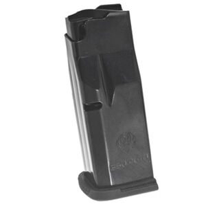 Ruger LCP Max Magazine .380 ACP 10 Rounds Steel Blued