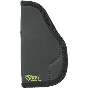 "Sticky Holsters IWB Holster Large Autos 4.75"" Barrel Ambidextrous Black LG-3"