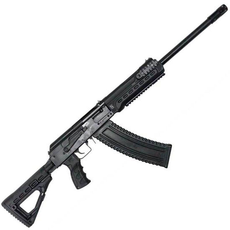 image of Kalashnikov USA KS 12T 12 Gauge 10+1 Black