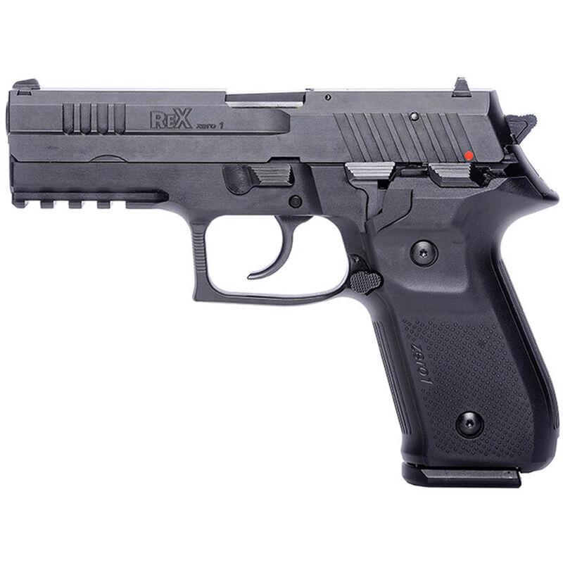 FIME Group Rex Zero 1S Semi Auto Pistol 9mm Luger 4 3