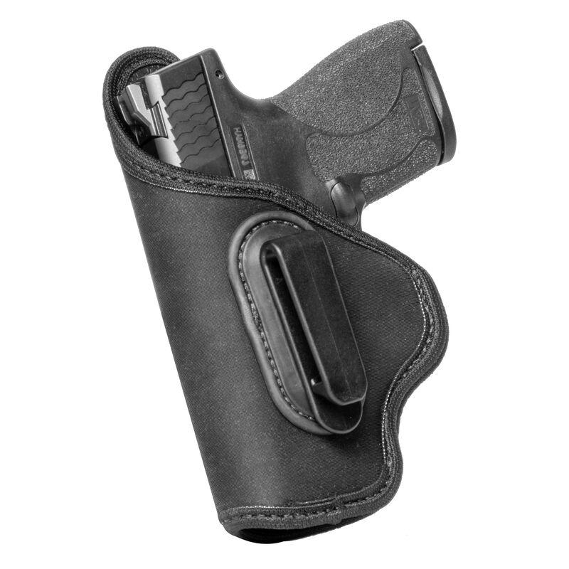 Alien Gear Grip Tuck Universal IWB Holster For S&W Shield/GLOCK 42 Models Left Hand Draw Neoprene Black