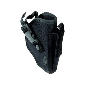 UTG Belt Holster, Right Handed, Black
