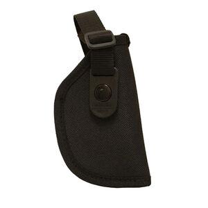 Birchwood Casey Nylon Holster Ruger SR9C Compact Semi-Autos Ambidextrous Adjustable Thumb Snap Black