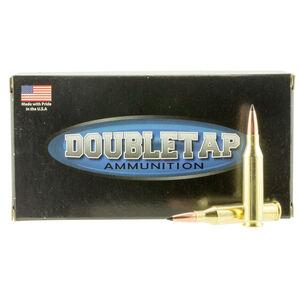 DoubleTap DT Hunter .243 Winchester Ammunition 90 Grain Swift Scirocco II 20 Round Box