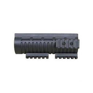 Phoenix Technology Remington 870 12 Gauge Tactical Forend Black TFP02