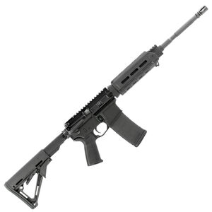 "Stag Arms STAG-15 ORC Semi Auto Rifle 5.56 NATO 16"" Barrel 30 Rounds Polymer Hand Guard Mil-Spec 6 Position Buttstock Matte Black Finish"