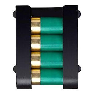 Safariland 12 Gauge Shotgun Shell Holder with Belt Clip 085-12-2