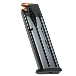 Beretta Px4 Storm Magazine 9mm Luger 15 Rounds Alloy Matte Black