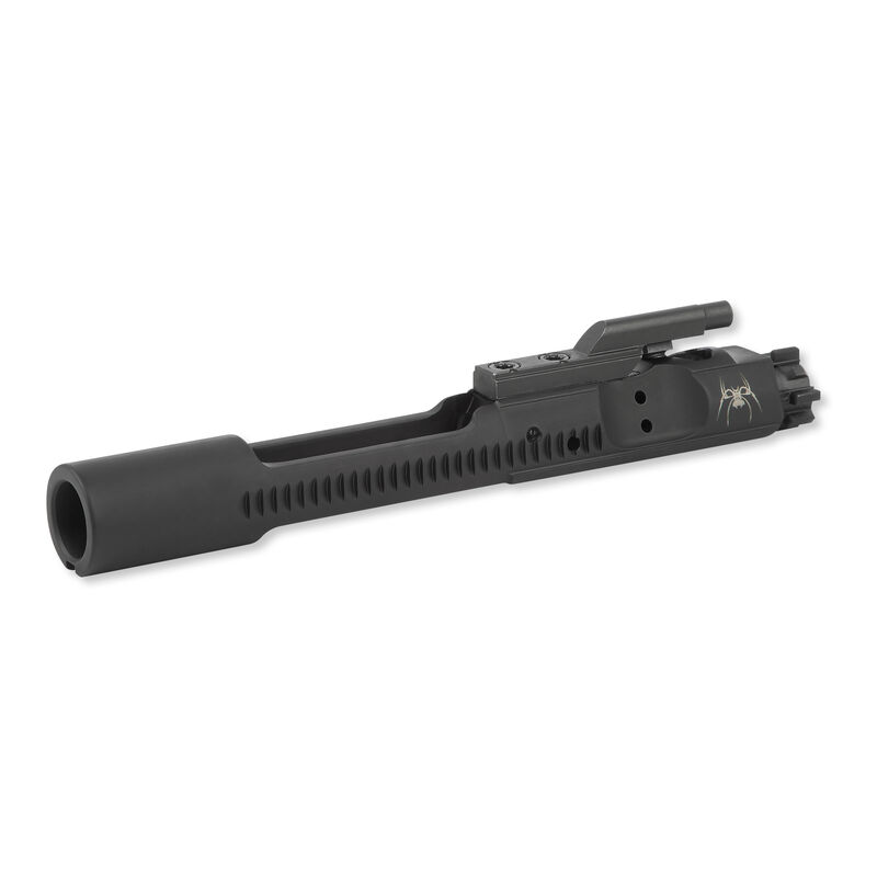 Spikes Tactical M16/AR-15 Complete Bolt Carrier Group, .223/5.56/.300, Steel, Black
