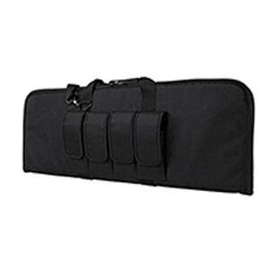 "NcStar 2960 Series Soft Rifle Case 36"" PVC Black"