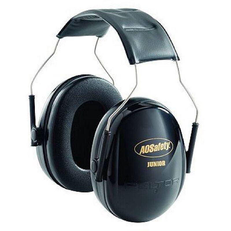 AO Safety Peltor Junior Earmuffs NRR 17dB Adjustable Headband 97070