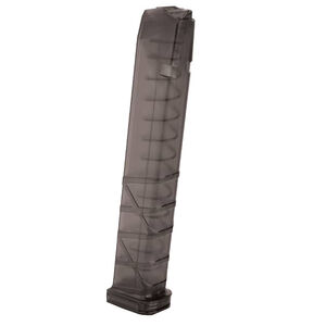 Charles Daly PAK-9 Magazine 9mm Luger 33 Rounds Polymer Matte Black