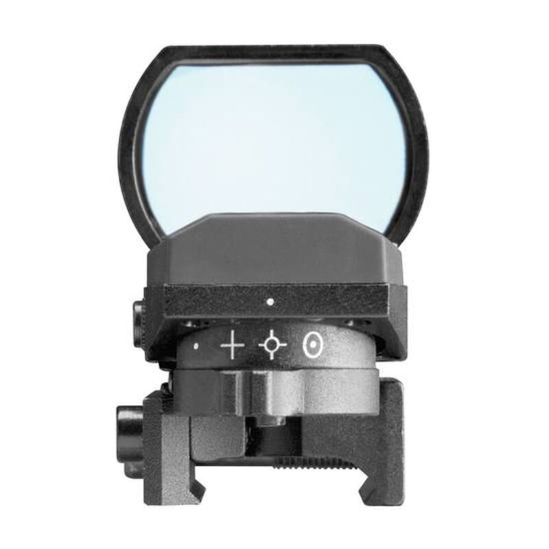 AIM Sports Reflex Sight with Four Different Reticles