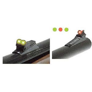 TRUGLO Remington Rifle Fiber Optic Sight Set Contrasting Colors