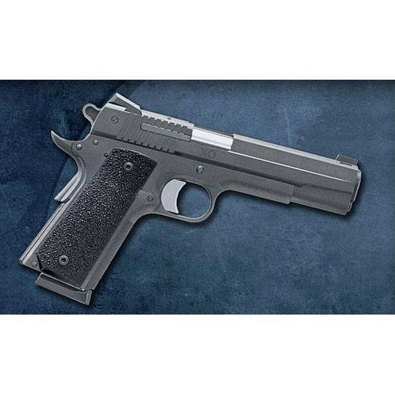 """SIG Sauer 1911 XO Semi Auto Handgun .45 ACP 5"""" Barrel Steel Frame Black Nitron Finish 1911-45-B-XO"""
