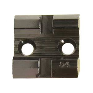 Weaver Detachable Top-Mount Base Browning/Colt/Springfield Standard Mount No. 54 Black 48054