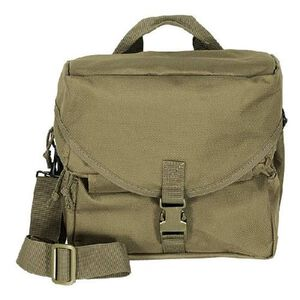 Voodoo Tactical Medical Supply Bag Coyote Tan