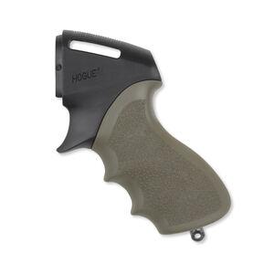 Hogue Tamer Remington 870 Pistol Grip OverMolded FDE 08314