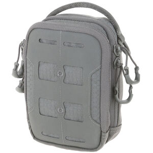 Maxpedition Advanced Gear Research Compact Admin Pouch Gray