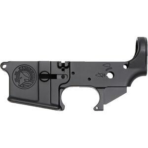 BAD BAD-15 Stripped Lower Receiver 223/5.56 Aluminum Black