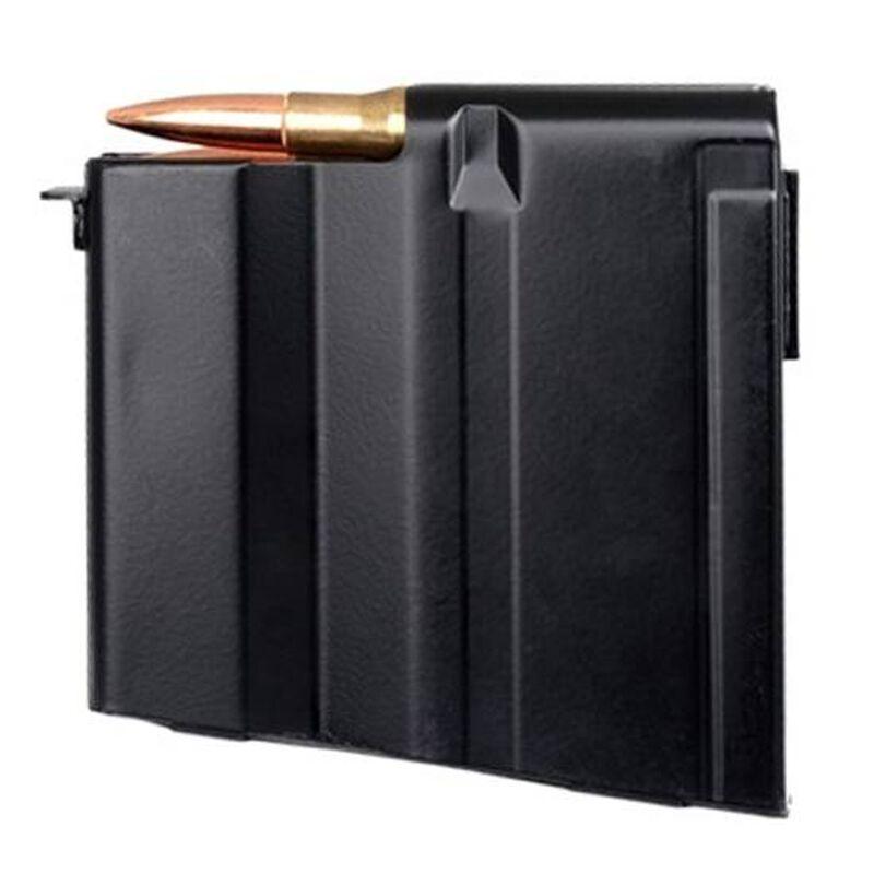 Barrett M107A1 Magazine .50 BMG 10 Round Steel Black