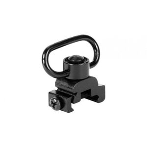AIM Sports Rail Mount QD AR-15 Sling Attachment Short MT030