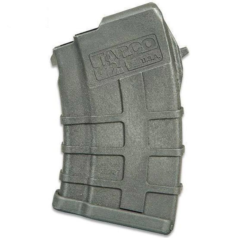 TAPCO AK-47 7 62x39mm Magazine 10 Rounds Polymer Black MAG0610