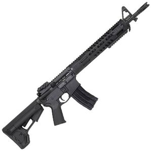 "DPMS Panther TAC 2 AR-15 Semi Auto Rifle 5.56 NATO 16"" Barrel 30 Rounds Rifle Gas System Modular Free Float RFA3-TAC2"