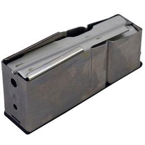 SAKO 85 Type A 6 Round Magazine 22-250 Rem Steel Blued