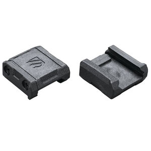 BLACKHAWK! Omnivore Rail Attachment Device 2 Pack Black