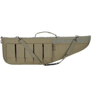 """Voodoo Tactical 36"""" """"Protector"""" Rifle Cases Coyote 15-874807000"""