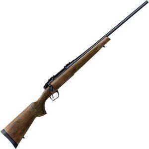 "Remington 783 Bolt Action Rifle 7mm Rem Mag 24"" Barrel 3 Rounds Crossfire Trigger Walnut Stock Blued"
