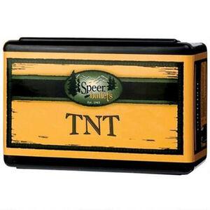 """Speer TNT Varmint .25 Caliber .257"""" Rifle Bullets 100 Count JHP 87 Grains 1246"""