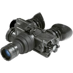 ATN PVS7-3 Night Vision Goggles Gen 3 2 AA Batteries Black