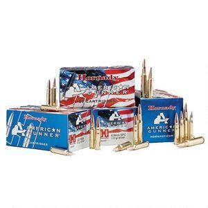 Hornady American Gunner .308 Winchester Ammunition 50 Rounds BTHP 155 Grains 80967