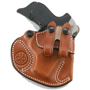 Beretta PICO Quick Cozy Partner Inside the Waistband Holster Right Hand Leather Tan P028TAY2Z0